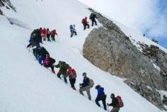 Turizmi i dëborës ka nisur, në disa destinacione kushtet janë optimale