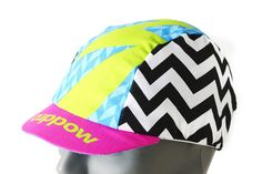 Team Cuppow Cycling Cap - Cuppow!