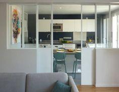miniature Place à la vie de famille dans une maison du 92, Rueil-Malmaison, Les Murs ont des oreilles - architecte d'intérieur