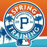Spring Training ::: Bradenton is a lovely city and beach. Love spring games. Dave & Lorr
