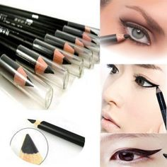 Just arrived Waterproof Eyelin... hurry while stocks last!!http://asiaskinproducts.com/products/waterproof-eyeliner-soft-delicate-easy-to-wear-long-lasting-pen-eyeliner   #health #beauty #antiaging #diet #makeup #skinwhitening