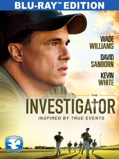 The Investigator - Christian Movie Film on Blu-ray - CFDb