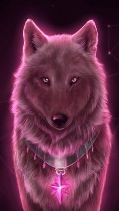 Red wolf Wallpaper by georgekev - - Free on ZEDGE™ now. Browse millions of popular animal Wallpapers and Ringtones on Zedge and personalize your phone to suit you. Browse our content now and free your phone Tier Wallpaper, Neon Wallpaper, Wolf Wallpaper, Cute Wallpaper Backgrounds, Animal Wallpaper, Hipster Wallpaper, Phone Wallpapers, Fantasy Wolf, Dark Fantasy Art