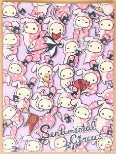 Sentimental Circus