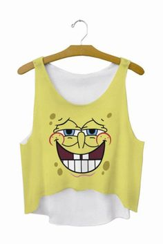 """SexeMara """"Hello My Name Is Barbie"""" Harajuku Letter Crop Tops Loose Vest Sexy Fitness Personality Short Tank Top Slim Vest F670"""