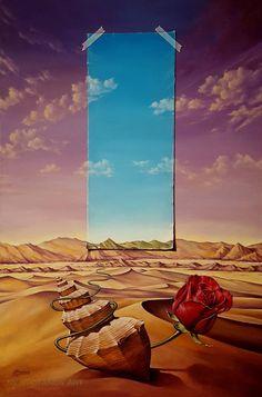 529f51ddfe8 Kindred Souls Art2Arts Artist: Svetoslav Stoyanov Surreal Collage, Surreal  Art, Collage Art,