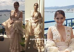 What Bollywood Actresses Wore at Cannes Film Festival 2015