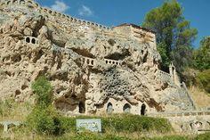 La curiosa aldea de Cívica, Guadalajara. #Guadalajara #España #spain #turismo #tourism #viajes #travel #travelplace #civica
