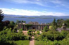 Return Trip to Ireland Ireland: Bantry Gardens in County Cork