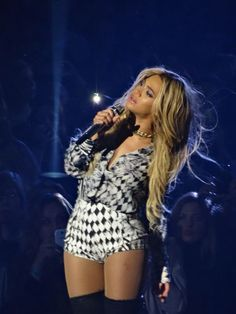 Beyonce, march 19th. Ziggo dome, Amsterdam