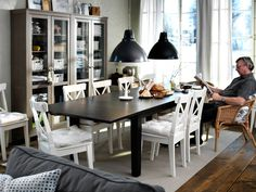 109 Best Ikea dining images in 2019 | Ikea dining, Ikea, Dining