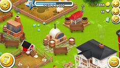 Game hay Day  ipod  #hay day  iphone