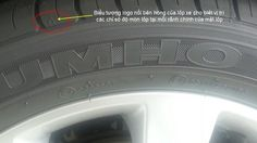 Khi nào cần thay lốp mới cho ô tô - Tpauto.com.vn