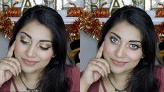 Super Easy Fall Daytime Smokey Eye IG: sangg007  #dressup #november #makeup  #makeuplover  #makeupjunkie  #makeupaddict  #makeupoftheday  #fall #autumn #lips #gold #eyes #brows #maybelline #loreal #benefitcosmetics #wetnwild #lorac #bhcosmetics #estelauder #urbandecay #ofracosmetics  #physiciansformula #milani #nyx #nyxcosmetics #rimmel #kathleenlights #motd #boxycharm #november #buxom #duochrome #eyes #eyeshadow #liner #highlight #options #makeup #youtubers