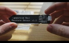In this video I'd like to present you cheap chinese capacitive humidity sensor for Arduino or ESP. See quick setup with Arduino IDE together with Wemos Li. Humidity Sensor, D1, Arduino, Science And Technology, Usb Flash Drive, Moisturizer, Alternative, Chinese, Cards Against Humanity