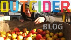 Out Cider blog and cider maker