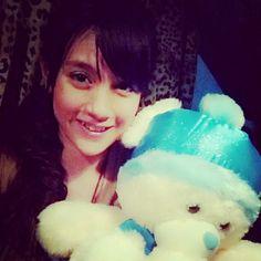 #nabilahjkt48 #member #jkt48 #sister #group #of #akb48 #cute #2013 #asian #art #music #fashion #kawai #cute #doll