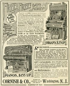 Vintage-Piano-Organ-Ad-Old-Design-Shop.jpg 1,414×1,736 pixels