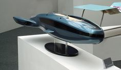 Final University Project44m Luxury Submarine