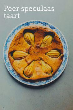 Een super snelle en lekkere peer speculaas taart met amandelspijs. Heerlijke smaken en een mooi resultaat. Een ideale sinterklaas taart. Food Blogs, Trifle, Recipes, Seeds, Ripped Recipes, Cooking Recipes, Medical Prescription