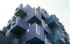 Ricardo Bofill Taller de Arquitectura · Kafka Castle · Divisare