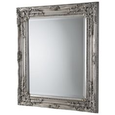 Wall Mounted & Hanging Mirrors | The Range