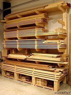 Workshop Storage, Workshop Organization, Garage Workshop, Garage Organization, Organization Ideas, Garage Storage, Organizing, Workshop Ideas, Wood Workshop