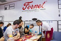Fornet - Murcia Gastronómica 2014 | Flickr - Photo Sharing!