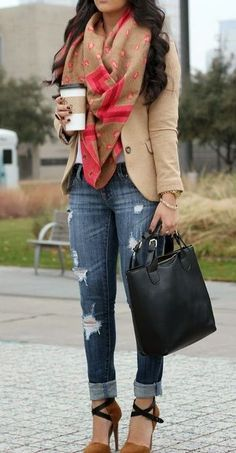 cute fall fashion