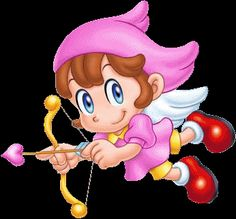 Cupidos Lindos