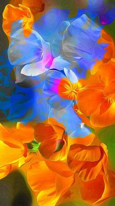 16 Ideas for flowers background wallpapers fractal art Colorful Wallpaper, Flower Wallpaper, Wallpaper Backgrounds, Wallpaper Ideas, Fractal Art, Fractals, Iphone Homescreen Wallpaper, Beautiful Flowers Wallpapers, Art Drawings Beautiful