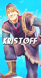 Kristoff - disney-frozen Photo
