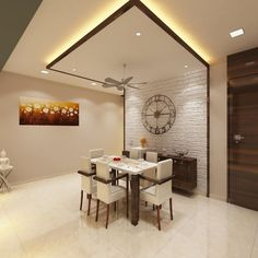 New Ideas Living Room Interior Wallpaper Bedrooms House Ceiling Design, Ceiling Design Living Room, Bedroom False Ceiling Design, Home Ceiling, False Ceiling Ideas, Kitchen Ceiling Design, Ceiling Lamps, Modern Ceiling, Modern Wall