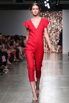 Tocca RTW Spring 2014 - Slideshow
