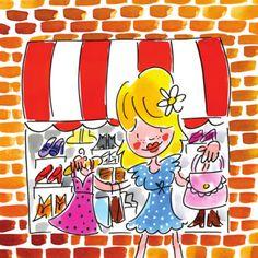 (shopping) - Blond Amsterdam