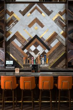 Project: Sheraton Austin at the Capitol - CODAworx