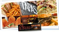 Here's a deal at Joker's Bar and Bistro. Enjoy a night out watching the Bruins Game!!!!  - http://extremecouponprofessors.net/2013/06/heres-a-deal-at-jokers-bar-and-bistro-enjoy-a-night-out-watching-the-bruins-game/
