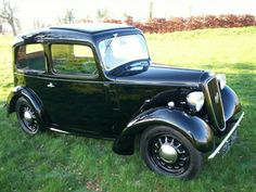 1938 Austin 7 Big Seven For Sale, (Car: advert number 219639) | ClassicCarsForSale.co.uk