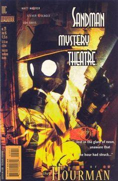 Sandman Mystery Theatre #29