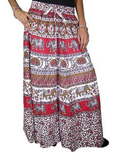 Bohemian Maxi Skirt, Boho Shorts, Summer Skirts, Long Skirts, Beach Wrap Skirt, Dress Skirt, Indian, Dyes, Cruise