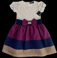 vestidos infantis                                                                                                                                                     Mais