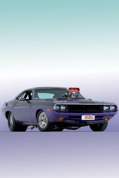 Pro street 70 Challenger  http://pinterest.com/jr88rules/mopar-muscle/ I would totally drive this through the carpool line at school...