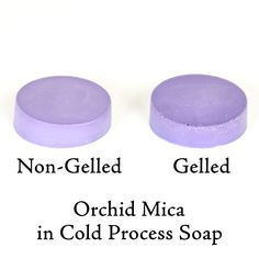 Orchid Mica
