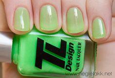 TL Design - Green