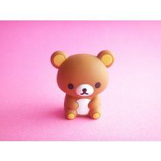 OMG that is such a kawaii toy!