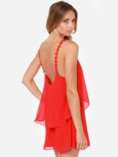 Boho Chiffon Backless Short Party Dress (More colors available) Cute Dresses, Short Dresses, Sleeveless Dresses, Summer Dresses For Women, Chiffon Dress, Everyday Fashion, Sexy, Evening Dresses, Party Dress