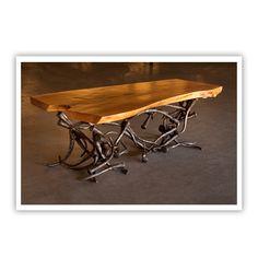 Charleston Forge | Custom Furniture | Handmade Metal Furniture | Made in America