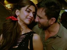 Daru Desi (Full Official Song) - Cocktail.  I loved this song - also one of my favorites from 2012. Saif & Deepika have great chemistry.