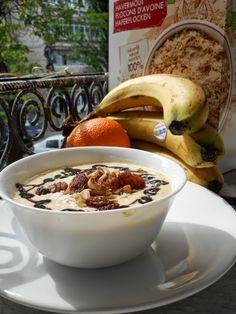 Gâză's Kitchen: Despre alternative Pudding, Kitchen, Desserts, Food, Rolled Oats, Tailgate Desserts, Cooking, Deserts, Custard Pudding