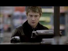Sherlock: John Tries Shopping
